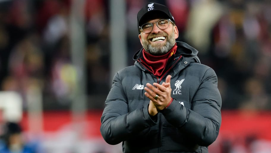 Jurgen Klopp Outlines Liverpool's Long-Term Plans After Signing New Contract at Anfield