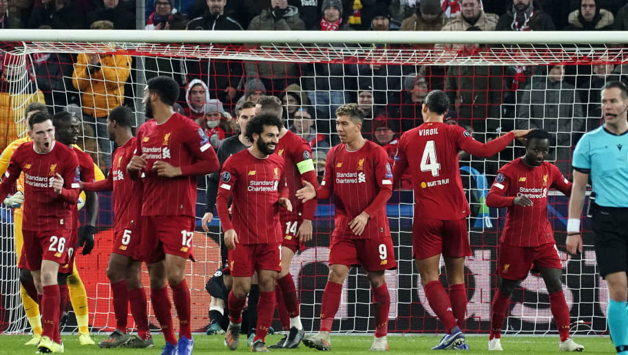 Premier League: 3 Things to Look Forward to as Liverpool Host Watford