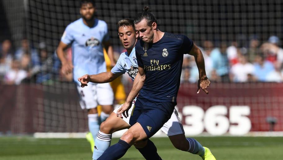 David Costas,Gareth Bale