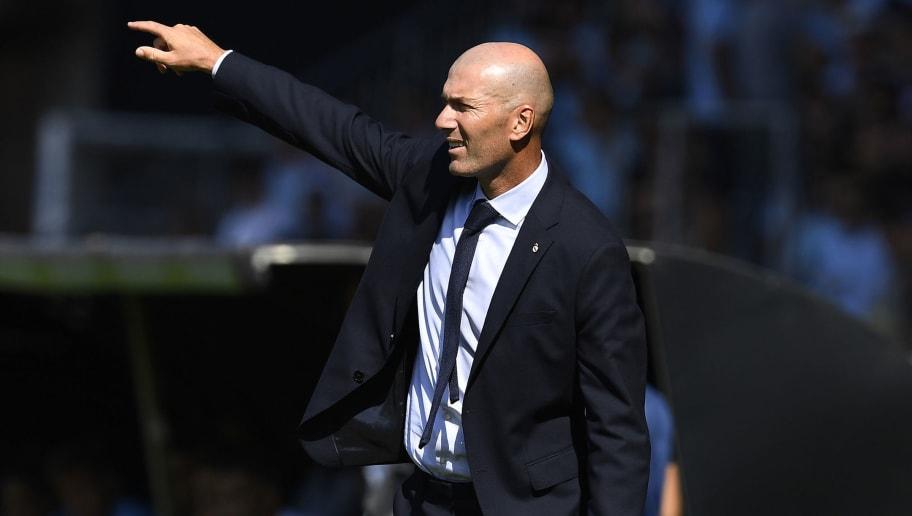 Real Madrid : Les 4 options de Zidane pour remplacer le sanctionné Modric