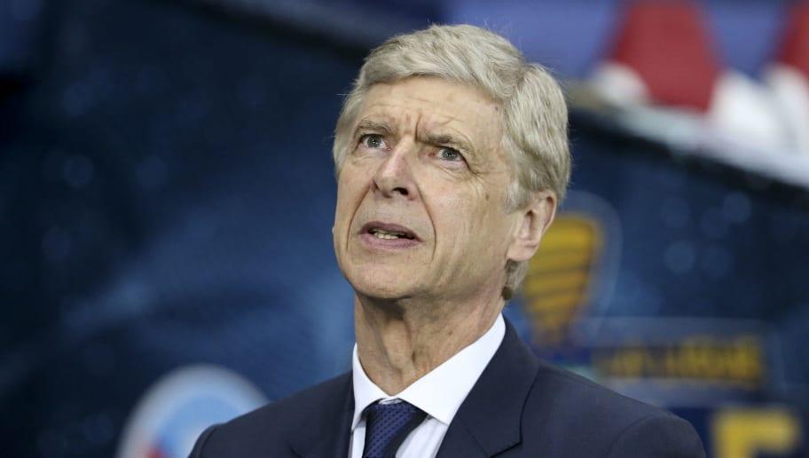 """Die drei """"Neins"""" von Wenger an Real Madrid"""