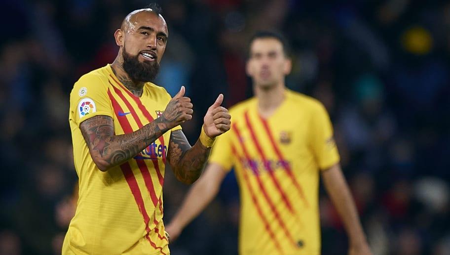 Inter, può arrivare la beffa su Vidal: offerta di un altro club al ...