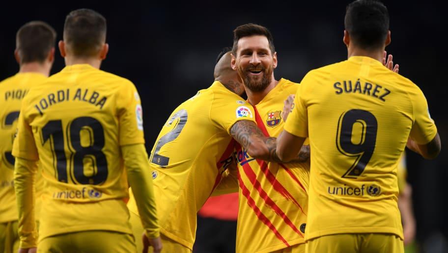 Arturo Vidal,Lionel Messi,Luis Suarez