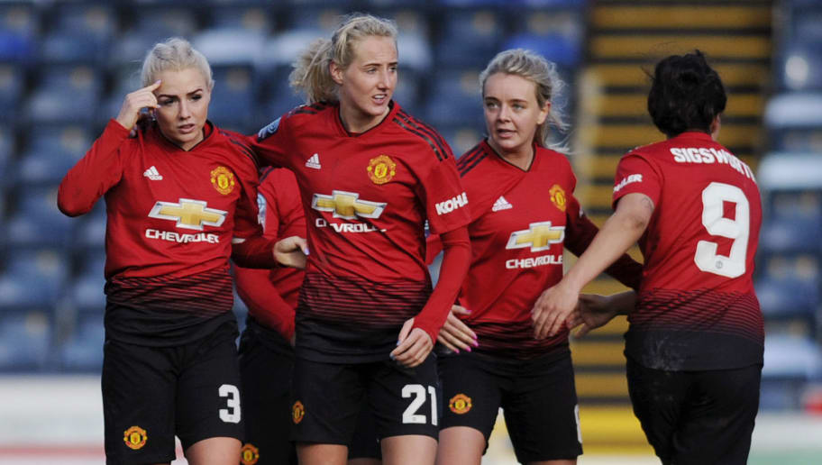 Alex Greenwood,Millie Turner