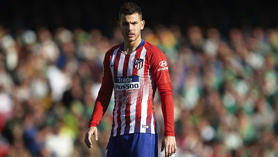 Image result for lucas hernandez