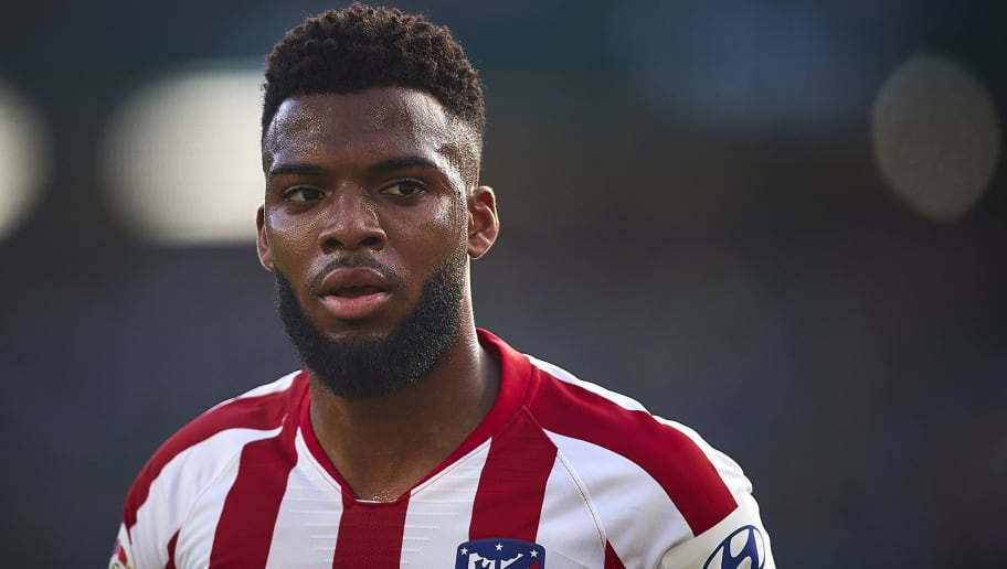 Mercato : Thomas Lemar entre la Bundesliga et la Premier League