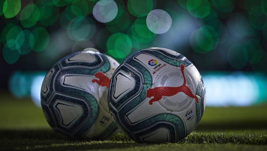 Real Betis Balompie v Sevilla FC  - La Liga