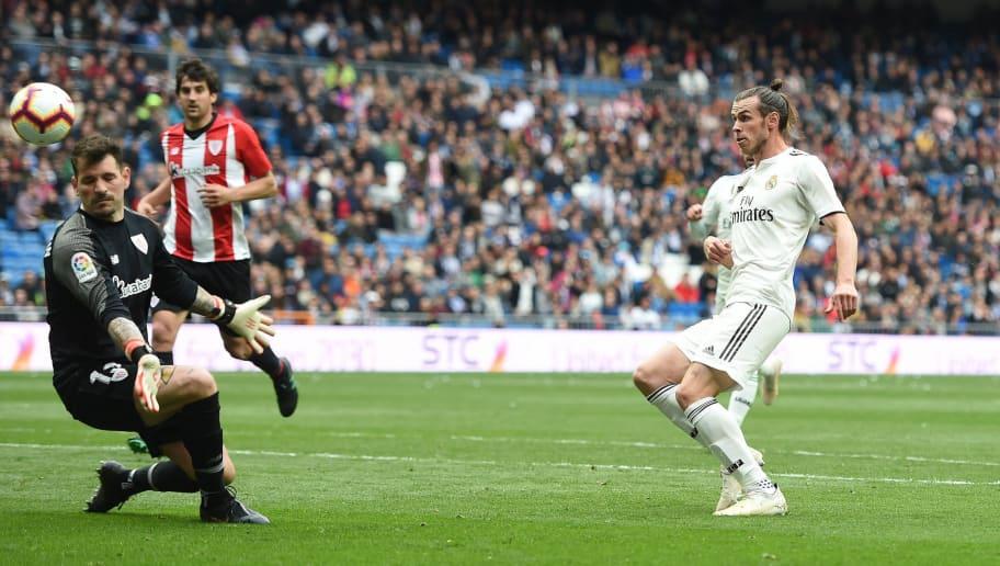 Gareth Bale,Iago Herrerin