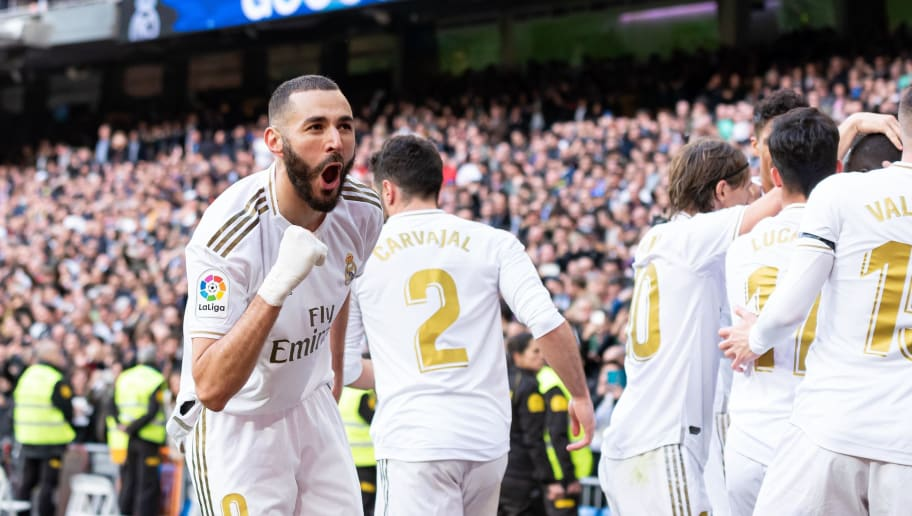 Real Madrid Vs Real Sociedad Preview How To Watch On Tv Live