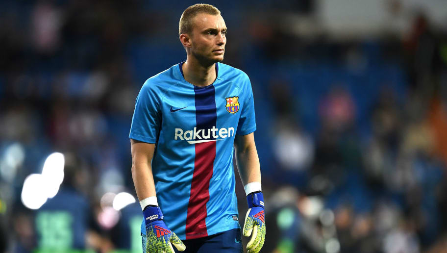 Image result for jasper cillessen