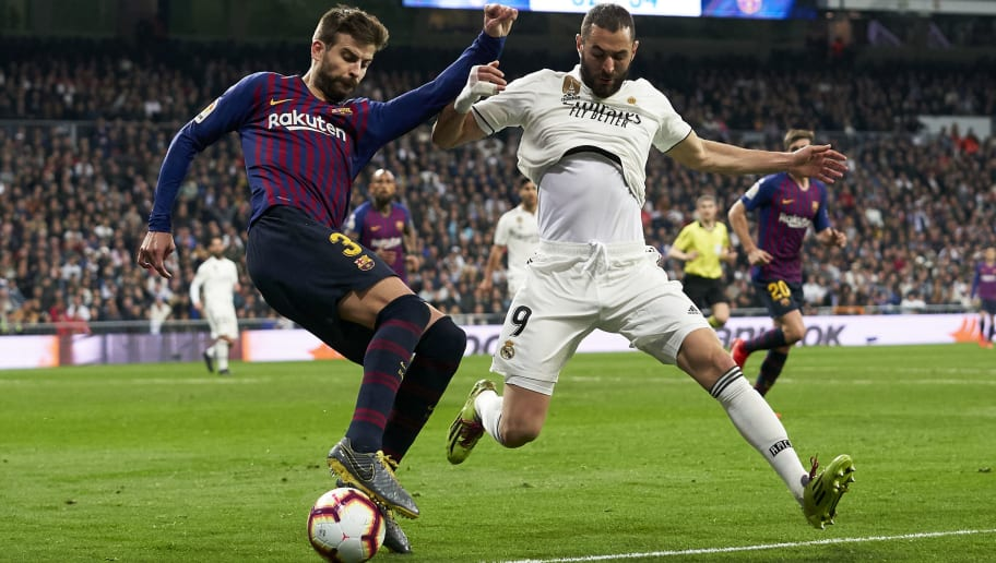New Clásico Date Set But La Liga Could Challenge Ruling With Legal Action