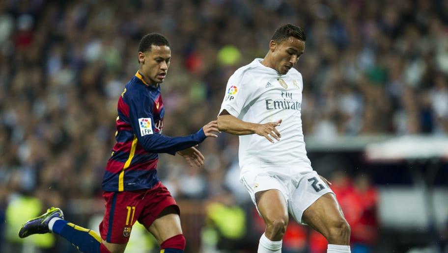 Danilo,Neymar
