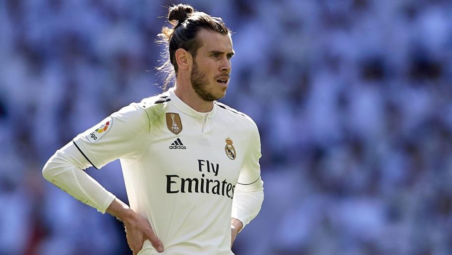 Bale Ungkap Dipersulit Oleh Real Madrid