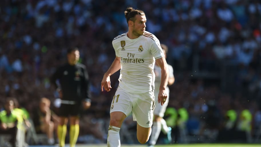 'What the F**k Do You Want?! - Berbatov Claims That Bale Deserves Legendary Status at Real Madrid