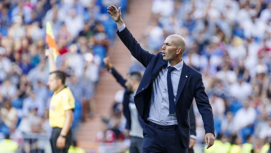 Real Madrid: Quartett auf der Winter-Transferliste der Königlichen