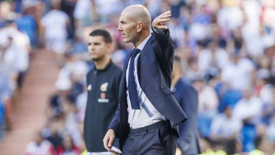 Predicting Real Madrid's Starting XI for La Liga Clash With Mallorca