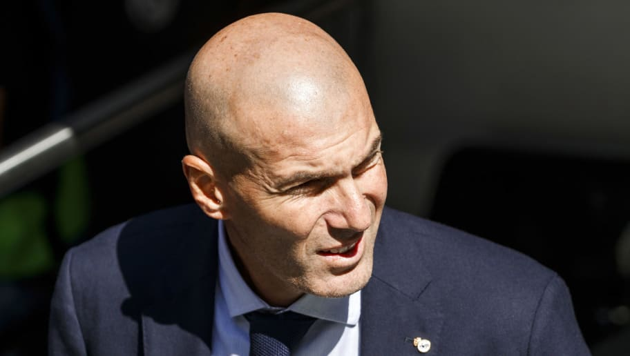 Zidane Claims Meeting Pogba Was a Coincidence & Reveals His Stance on Sergio Ramos' Olympics Dream