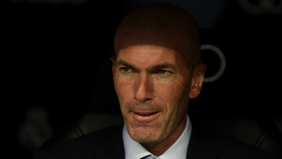 9 Potential Candidates to Replace Zinedine Zidane at Real Madrid