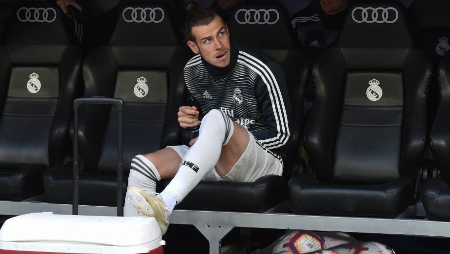 """Real Madrid wird Bale nicht los: """"Dann spiele ich eben Golf"""""""