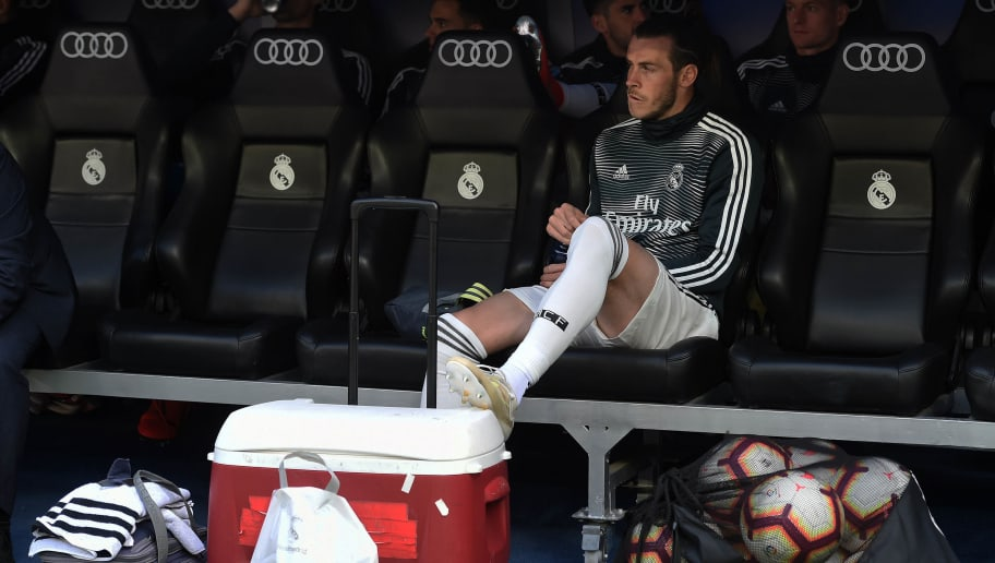 91% of Fans Vote for Gareth Bale to Leave Real Madrid as per a Poll Conducted by AS