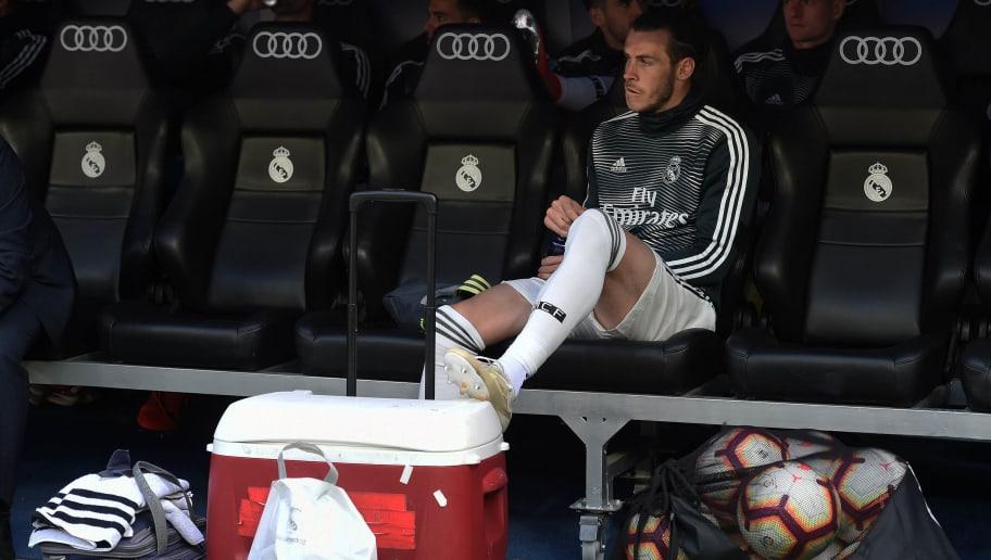 Tottenham Hotspur Boss Mauricio Pochettino Discusses Potential Gareth Bale Return