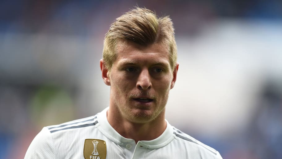 Toni Kroos Takes to Social Media to Reject 'Absolutely False' Real Madrid Exit Rumours