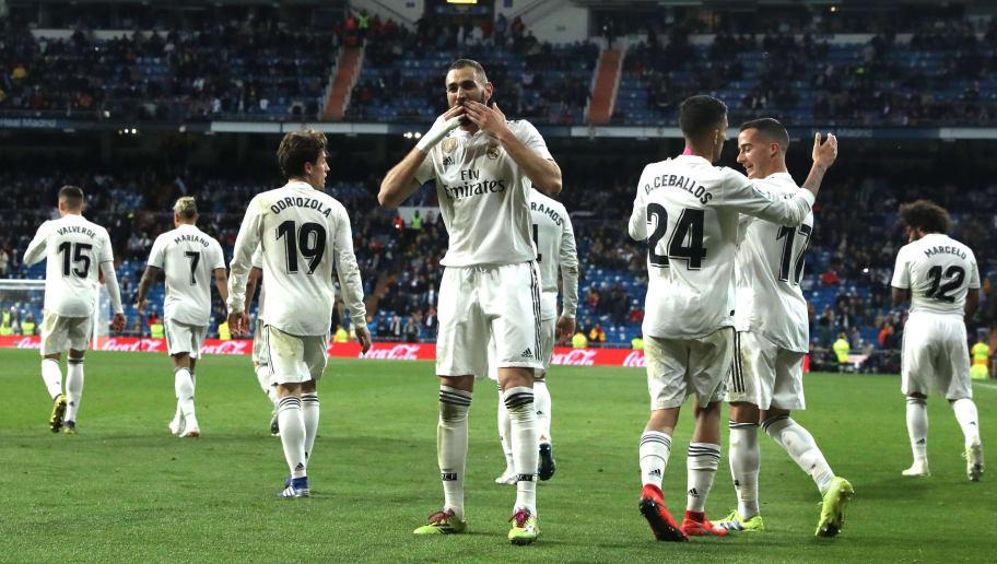 9b68fbca7 Valencia vs Real Madrid Preview: Where to Watch, Live Stream, Kick ...