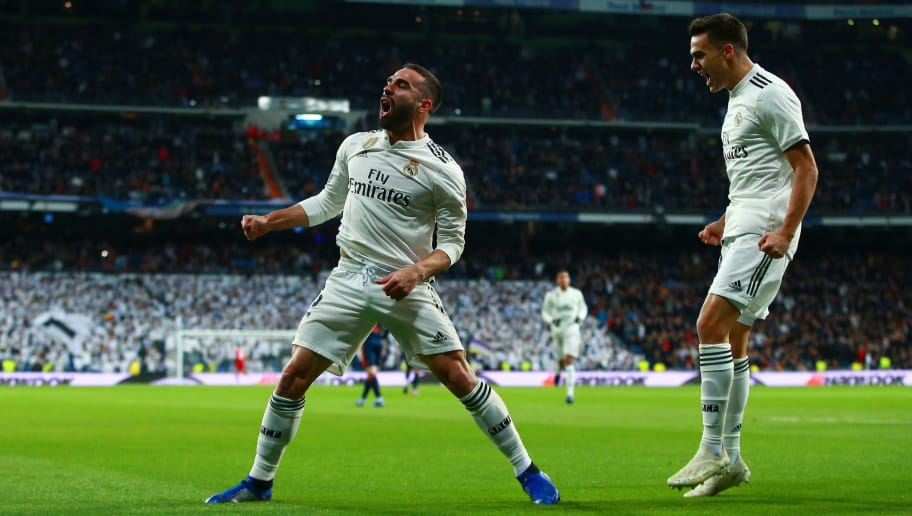 Real Madrid 2-0 Valencia  Report 7e2afe1f7
