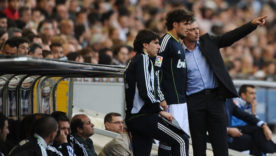 Former Real Madrid Winger Reveals That Jose Mourinho Blocked Him From Moving to City & Chelsea