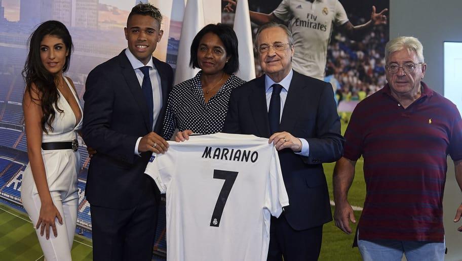 8859e65bfbc La venganza que prepara Florentino Pérez contra Cristiano Ronaldo ...