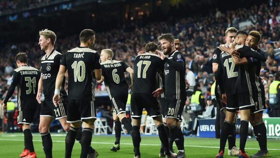 Ajax Juve I Lancieri Allandata Dovranno Fare A Meno Di Un Titolare E Mezza Squadra In Diffida