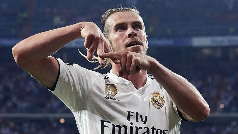 Gareth Bale Geschwindigkeit