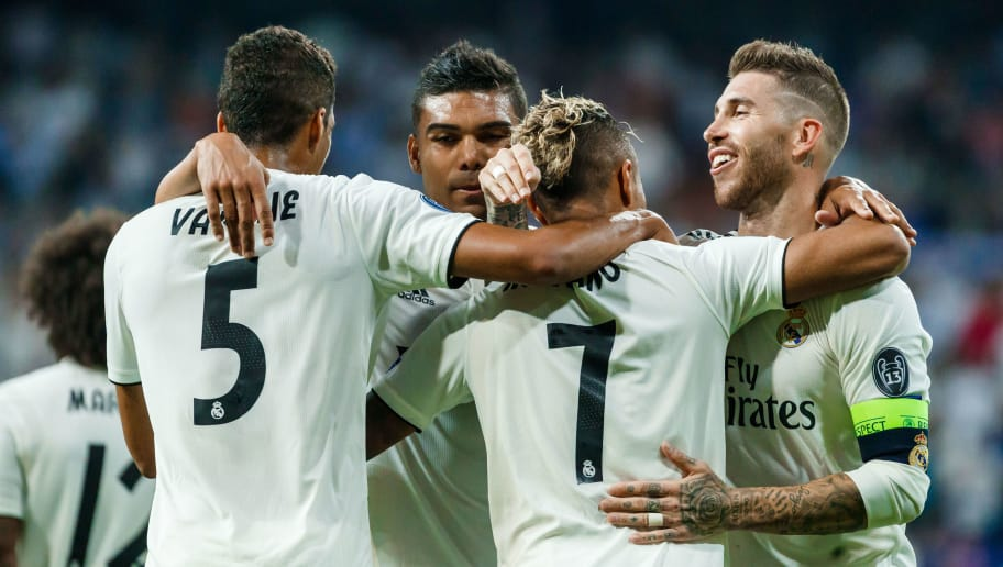 CSKA Moscow vs Real Madrid Preview: Classic Encounter, Key