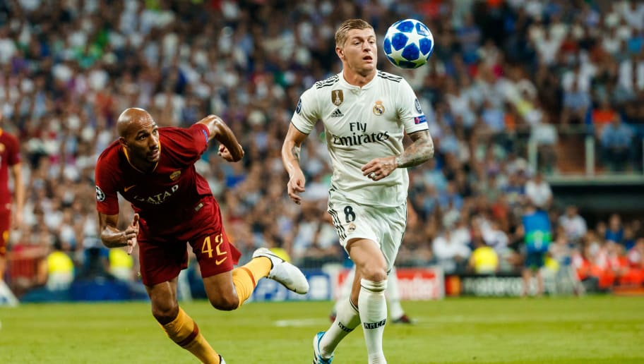 as roma vs real madrid preview how to watch live stream kick off