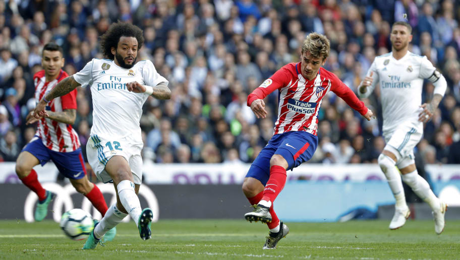 4 Key Battles That Could Decide the UEFA Super Cup Clash Between Atletico  Madrid and Real Madrid 1a93c0fc2