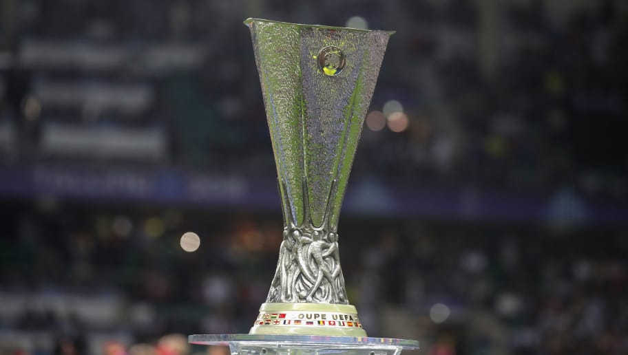 2018 19 Europa League Group Stage Draw As Arsenal Chelsea Ac Milan