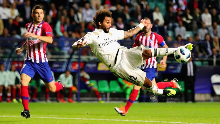ريال مدريد واتلتيكو مدريد بث مباشر