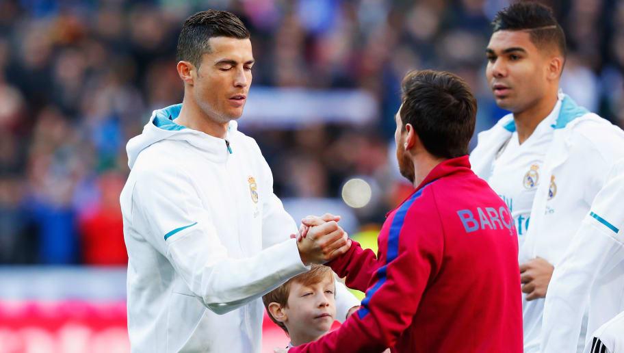 74a0ae2daf070 Así fue la última vez que se jugó un Clásico sin Messi ni Cristiano Ronaldo