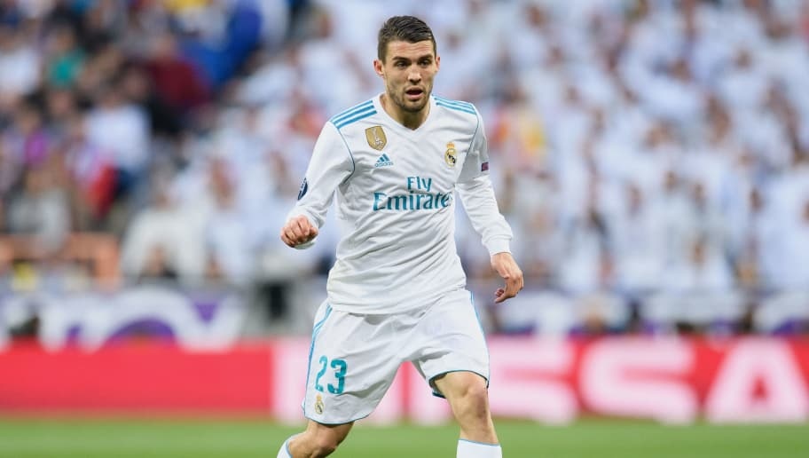 Image result for kovacic real madrid