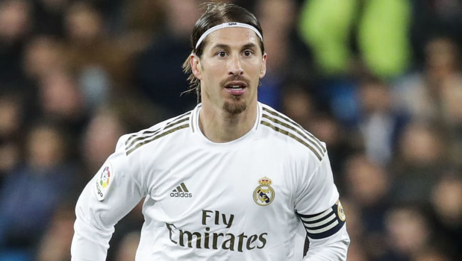 Sergio Ramos' Contract Talks 'Frozen' With Real Madrid Hesitant to Meet Demands
