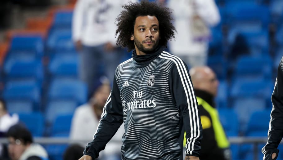 18c49bf16 Marcelo Insists He  Never  Contemplated Move From Real Madrid to Join  Cristiano Ronaldo at Juventus