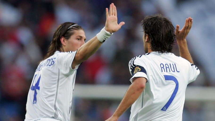 Los 9 Jugadores Del Real Madrid Con Mas Partidos En Laliga 90min