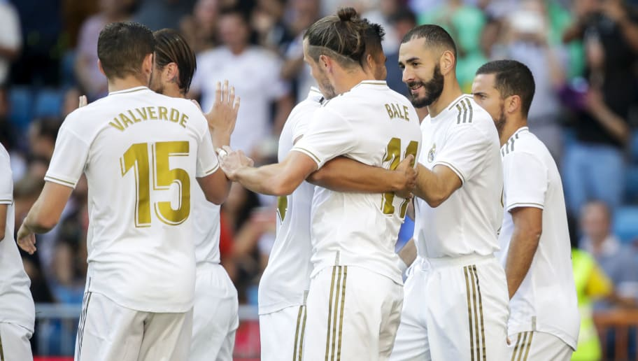 Mallorca vs Real Madrid Preview: Where to Watch, Live Stream, Kick Off Time & Team News