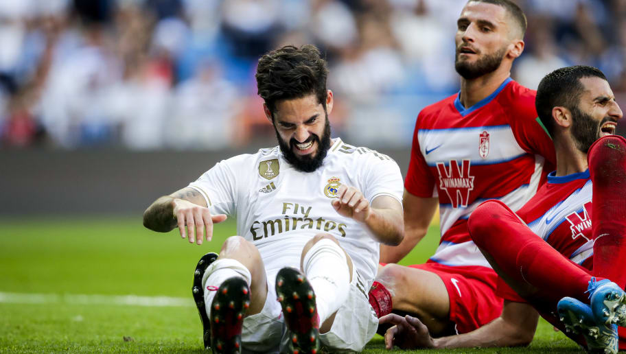 5 Possible Destinations for Isco as Real Madrid Career Continues to Stagnate