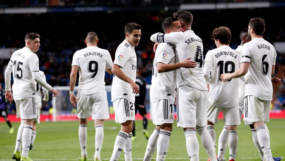 Three Things We Learned From Getafe 1 2 Real Madrid: Copa Del Rey: Three Things We Learned From Real Madrid's 3