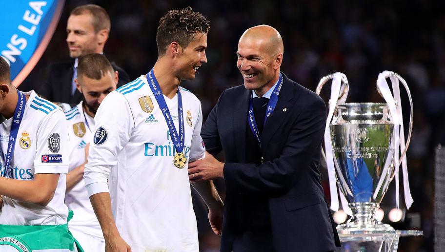 Exclu 90min - Fred Hermel dévoile comment Zidane a relancé la carrière de CR7