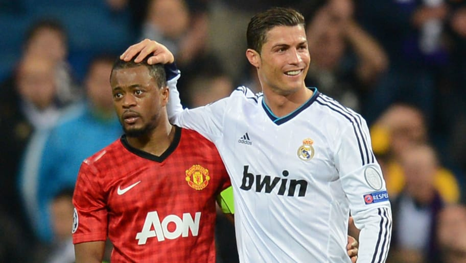 Every Time Cristiano Ronaldo Has Played Against Man Utd Since Leaving In 2009 90min