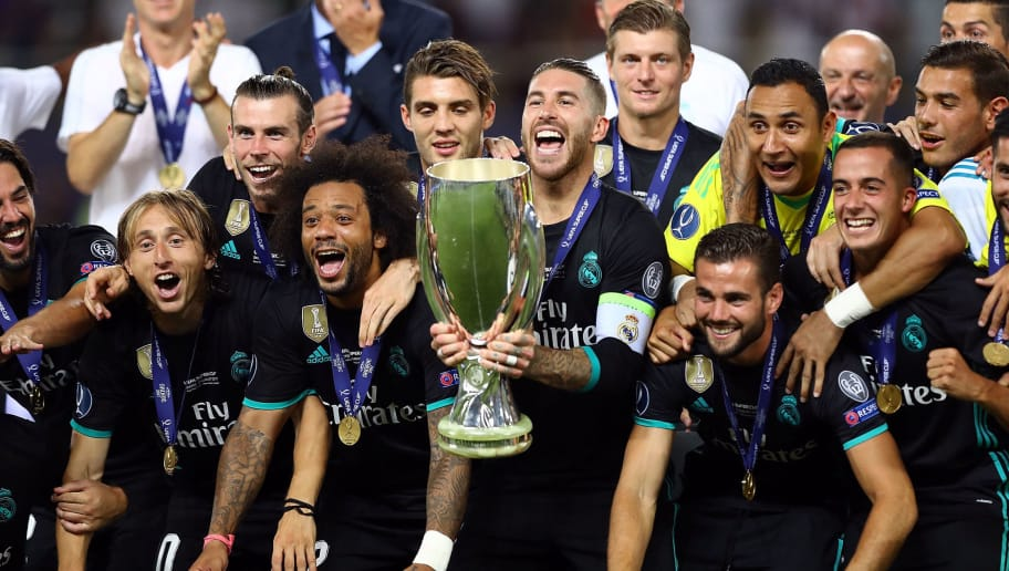 5 Most Successful Teams In The Uefa Super Cup Ht Media