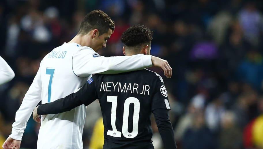 Mohl by se Cristiano Ronaldo setkat v jednom týmu s Neymarem?