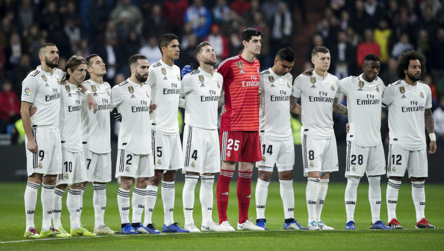 f587725f0 Real Madrid vs Leganes Preview: Where to Watch, Kick Off Time, Team ...
